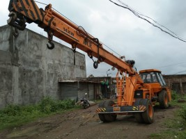2018 model Used ACE 14XW Crane for sale in Amravati by owners online at best price, Product ID: 450067, Image 2- Infra Bazaar