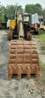 2012 model Used JCB JS120 Excavator for sale in Modasa by owners online at best price, Product ID: 450101, Image 2- Infra Bazaar