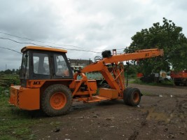 2018 model Used ACE 14XW Crane for sale in Amravati by owners online at best price, Product ID: 450067, Image 4- Infra Bazaar