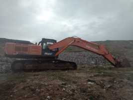 2017 model Used Tata Hitachi 200lc Excavator for sale in jawaharnagar by owners online at best price, Product ID: 450066, Image 7- Infra Bazaar