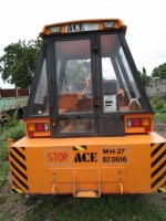 2018 model Used ACE 14XW Crane for sale in Amravati by owners online at best price, Product ID: 450067, Image 5- Infra Bazaar