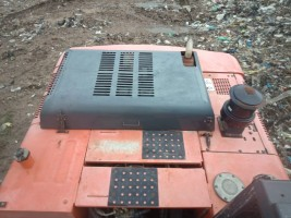 2017 model Used Tata Hitachi 200lc Excavator for sale in jawaharnagar by owners online at best price, Product ID: 450066, Image 6- Infra Bazaar