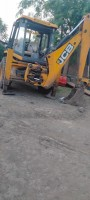 2014 model Used JCB 3DX Backhoe Loader for sale in Amravati by owners online at best price, Product ID: 450044, Image 3- Infra Bazaar