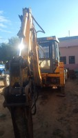 2012 model Used Tata 315V Backhoe Loader for sale in Fatehpur by owners online at best price, Product ID: 450113, Image 2- Infra Bazaar