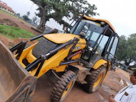 2019 model Used JCB 3DX Backhoe Loader for sale in Balaghat  by owners online at best price, Product ID: 450047, Image 1- Infra Bazaar