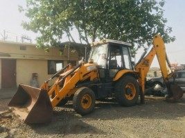 2009 model Used JCB 3DX  Backhoe Loader for sale in Warora,Dist Chandrapur by owners online at best price, Product ID: 450022, Image 1- Infra Bazaar