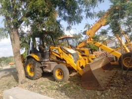 2011 model Used JCB 3DX Backhoe Loader for sale in Amravati by owners online at best price, Product ID: 450043, Image 1- Infra Bazaar
