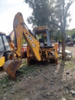 2011 model Used JCB 3DX Backhoe Loader for sale in Amravati by owners online at best price, Product ID: 450043, Image 2- Infra Bazaar