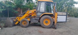 2014 model Used JCB 3DX Backhoe Loader for sale in Amravati by owners online at best price, Product ID: 450044, Image 2- Infra Bazaar