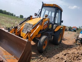 2011 model Used JCB 3DX Backhoe Loader for sale in Pandhurna Chhindwada by owners online at best price, Product ID: 450042, Image 3- Infra Bazaar