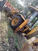 2011 model Used JCB 3DX Backhoe Loader for sale in Amravati by owners online at best price, Product ID: 450043, Image 3- Infra Bazaar