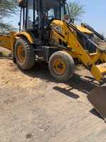 2013 model Used JCB 3DX Backhoe Loader for sale in Balasinor by owners online at best price, Product ID: 450025, Image 3- Infra Bazaar