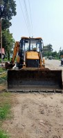 2012 model Used JCB 3DX Backhoe Loader for sale in Bazpur by owners online at best price, Product ID: 450111, Image 3- Infra Bazaar