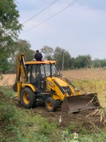 2013 model Used JCB 3DX Backhoe Loader for sale in Balasinor by owners online at best price, Product ID: 450025, Image 1- Infra Bazaar