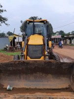 2019 model Used JCB 3DX Backhoe Loader for sale in Balaghat  by owners online at best price, Product ID: 450047, Image 3- Infra Bazaar