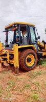 2019 model Used JCB 3DX Backhoe Loader for sale in Anantapuram by owners online at best price, Product ID: 450093, Image 3- Infra Bazaar