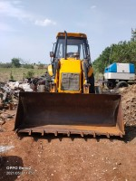 2011 model Used JCB 3DX Backhoe Loader for sale in Pandhurna Chhindwada by owners online at best price, Product ID: 450042, Image 2- Infra Bazaar