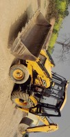 2012 model Used JCB 3DX Backhoe Loader for sale in Bazpur by owners online at best price, Product ID: 450111, Image 1- Infra Bazaar