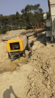 2014 model Used Macons M25 Batching Plant for sale in Gorakhpur by owners online at best price, Product ID: 450099, Image 3- Infra Bazaar