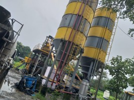 2019 model Used CONMAT 2019 Batching Plant for sale in THANE by owners online at best price, Product ID: 450059, Image 1- Infra Bazaar