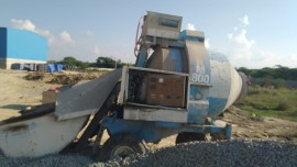 2018 model Used Universal 2018 Batching Plant for sale in Amethi lucknow by owners online at best price, Product ID: 450130, Image 1- Infra Bazaar