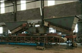 2018 model Used Others M 25 Batching Plant for sale in Ahmedabad  by owners online at best price, Product ID: 450088, Image 1- Infra Bazaar