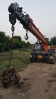 2012 model Used ACE FX 150 Crane for sale in Khanna by owners online at best price, Product ID: 450078, Image 2- Infra Bazaar