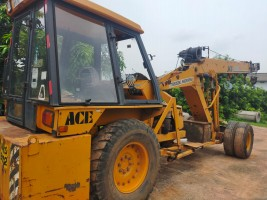 2012 model Used ACE 14 TON Crane for sale in Tuni by owners online at best price, Product ID: 450020, Image 1- Infra Bazaar