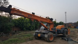 2012 model Used ACE FX 150 Crane for sale in Khanna by owners online at best price, Product ID: 450078, Image 3- Infra Bazaar