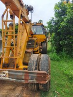 2012 model Used ACE 14 TON Crane for sale in Tuni by owners online at best price, Product ID: 450020, Image 3- Infra Bazaar