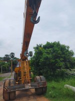 2012 model Used ACE 14 TON Crane for sale in Tuni by owners online at best price, Product ID: 450020, Image 2- Infra Bazaar