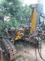 2015 model Used JRD Drilling Machine  Drilling Machine for sale in Hospet by owners online at best price, Product ID: 450054, Image 3- Infra Bazaar