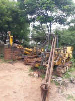 2015 model Used JRD Drilling Machine  Drilling Machine for sale in Hospet by owners online at best price, Product ID: 450054, Image 2- Infra Bazaar