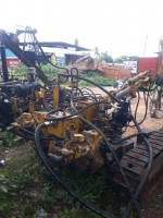 2015 model Used JRD Drilling Machine  Drilling Machine for sale in Hospet by owners online at best price, Product ID: 450054, Image 1- Infra Bazaar