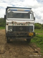 2012 model Used Tata 2518 Dumper for sale in Ambad,Jalna District  by owners online at best price, Product ID: 450039, Image 1- Infra Bazaar