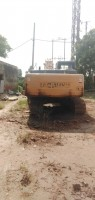 2009 model Used Hyundai 210  Excavator for sale in Prithla,Palwal by owners online at best price, Product ID: 450080, Image 3- Infra Bazaar