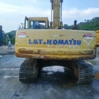 2008 model Used Komatsu 2008 Excavator for sale in CHINASARI, RAYAGADA by owners online at best price, Product ID: 450065, Image 3- Infra Bazaar