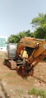 2009 model Used Hyundai 210  Excavator for sale in Prithla,Palwal by owners online at best price, Product ID: 450080, Image 2- Infra Bazaar