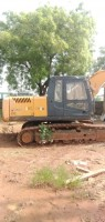 2009 model Used Hyundai 210  Excavator for sale in Prithla,Palwal by owners online at best price, Product ID: 450080, Image 1- Infra Bazaar