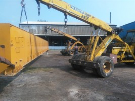 2016 model Used Alpha 35G/73716 Other Lifting Machines for sale in Manali, Chennai by owners online at best price, Product ID: 450015, Image 1- Infra Bazaar