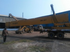 2016 model Used Alpha 35G/73716 Other Lifting Machines for sale in Manali, Chennai by owners online at best price, Product ID: 450015, Image 2- Infra Bazaar