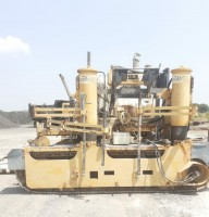 2018 model Used Apollo SFP 10-17 Paver for sale in pune by owners online at best price, Product ID: 450096, Image 1- Infra Bazaar