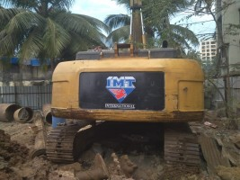 2008 model Used IMT AF130 Piling Rigs for sale in Mumbai by owners online at best price, Product ID: 450090, Image 4- Infra Bazaar