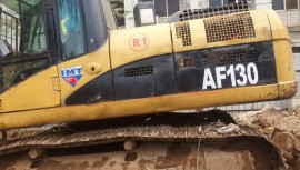 2008 model Used IMT AF130 Piling Rigs for sale in Mumbai by owners online at best price, Product ID: 450090, Image 2- Infra Bazaar