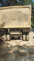 2019 model Used Ashok Leyland 2518-BS4 Tipper for sale in Bara Banki by owners online at best price, Product ID: 450107, Image 2- Infra Bazaar