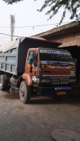 2009 model Used Eicher PB11AL9774 Tipper for sale in Patiala by owners online at best price, Product ID: 450036, Image 1- Infra Bazaar