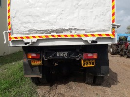 2011 model Used Tata 1613 Tipper for sale in Sangli  by owners online at best price, Product ID: 450060, Image 3- Infra Bazaar