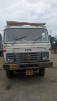 2013 model Used Tata 2518 Tipper for sale in Hyderabad by owners online at best price, Product ID: 450053, Image 1- Infra Bazaar