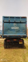 2019 model Used Tata 3118 Tipper for sale in Kanpur by owners online at best price, Product ID: 450063, Image 3- Infra Bazaar