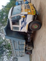 2011 model Used AMW 2518 Tipper for sale in Madurai by owners online at best price, Product ID: 450061, Image 2- Infra Bazaar